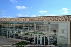 Biblioteca Emilio Lussu - Sala Grazia Deledda