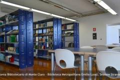 Biblioteca Emilio Lussu - Sezione Straniera