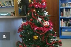 Biblioteca Metropolitana Ragazzi - Natale 2019