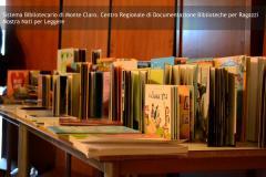 Sistema Bibliotecario di Monte Claro - Centro Regionale di Documentazione Biblioteche per Ragazzi. Mostra Nati per Leggere