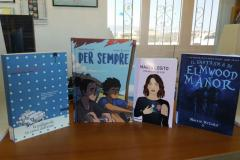 Bollettino Novità Biblioteca Ragazzi Marzo 2021