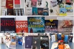 Nuovi arrivi in Biblioteca Emilio Lussu aprile-maggio 2021CollageAprileMaggio5