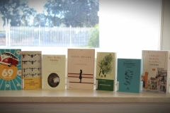 Nuovi arrivi in Biblioteca Emilio Lussu dicembre 2020