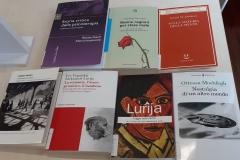 Nuovi arrivi in Biblioteca Emilio Lussu febbraio 2021