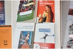 Nuovi arrivi in Biblioteca Emilio Lussu marzo 2021