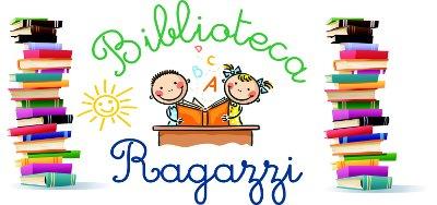 Logo della biblioteca provinciale ragazzi