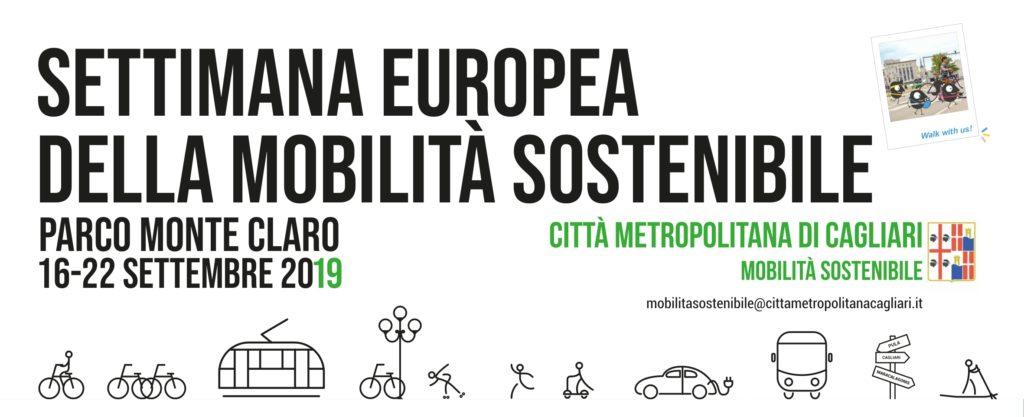 Settimana Europea della Mobilità Sostenibile 2019