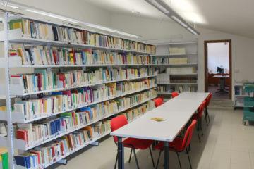 Biblioteca Scienze Sociali