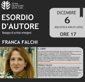 Presentazione Franca Falchi