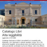 Catalogo dei libri ad alta leggibilità