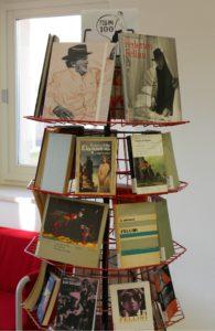 Bibliografia Fellini