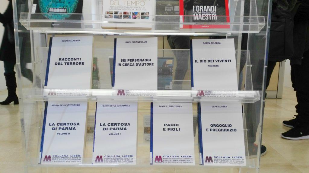 Catalogo Libri Alta Leggibilità