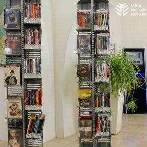 Catalogo DVD Film Biblioteca Emilio Lussu