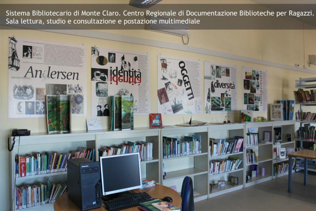 Centro Regionale di Documentazione Biblioteche per Ragazzi