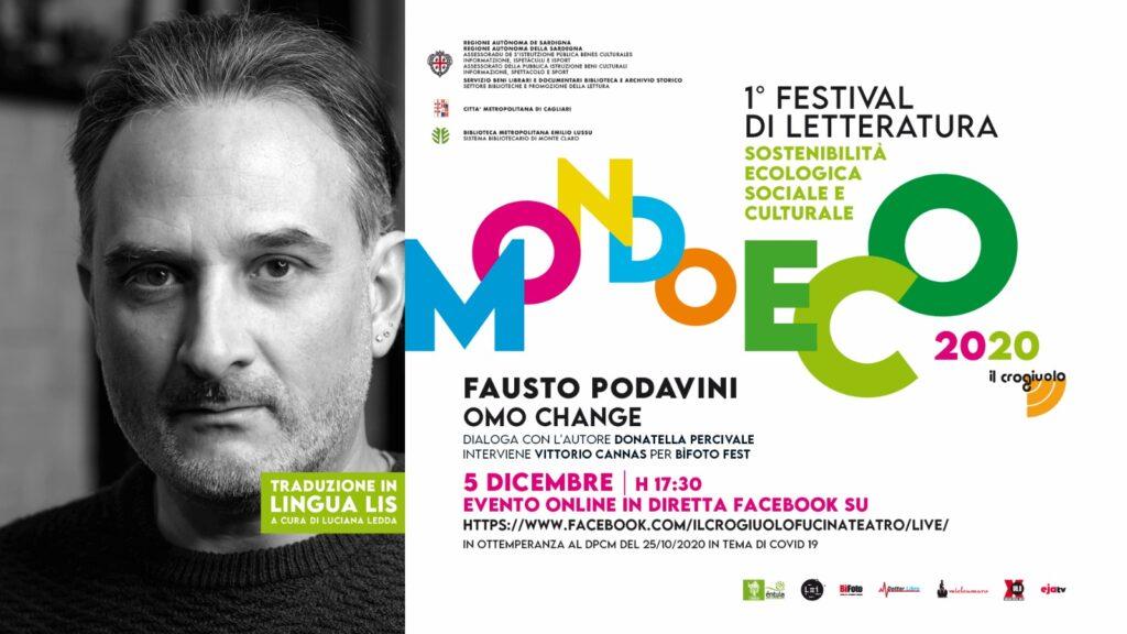 Locandina Fausto Podavini