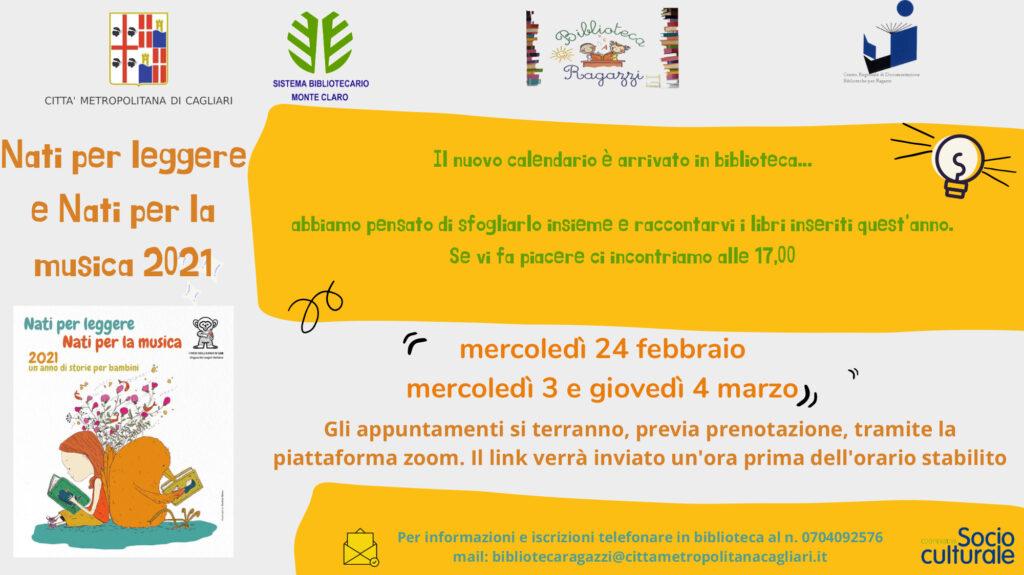 Incontri online di promozione della Guida Bibliografica NPL e NPM in Sardegna 2021