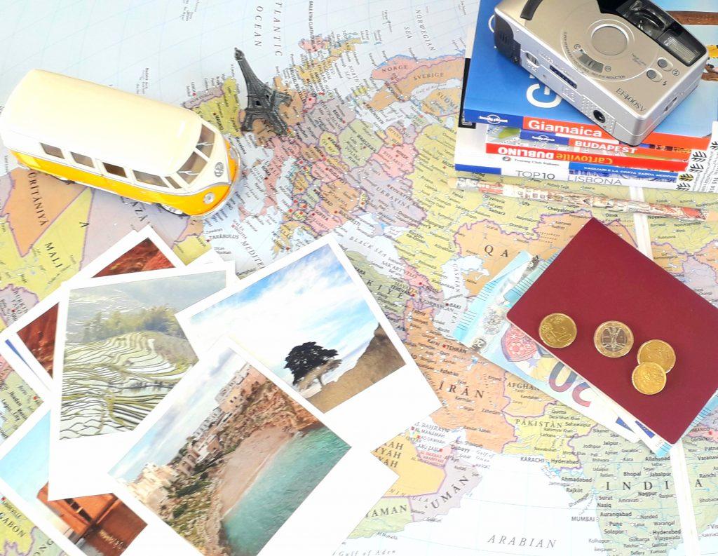 Bollettino Novità Guide di viaggio 2021