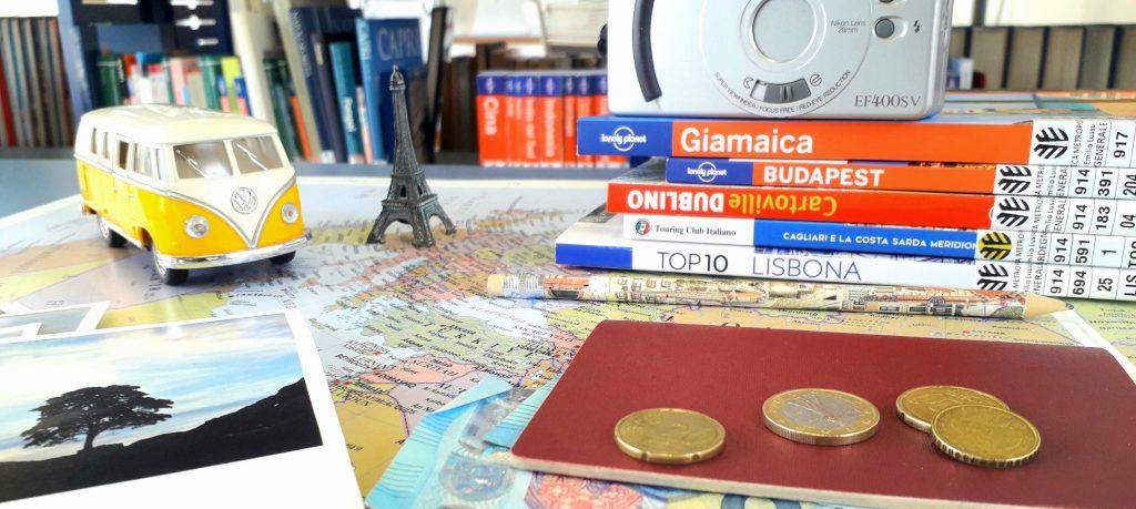 Bollettino Novità Guide di viaggio