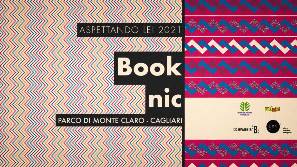 Book-nic al Parco di Monte Claro